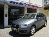 Audi Q3 2.0 TDi Advance