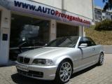 BMW Série 3 323ci Cabrio