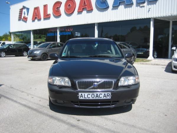 Volvo S80 2.5TDi (140cv)