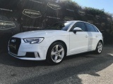 Audi A3 sportback 1.0 TFSI S-Tronic Sport (116cv)