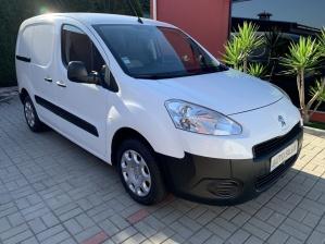 Peugeot Partner 1.6 HDI VAN 3 LUGARES GPS