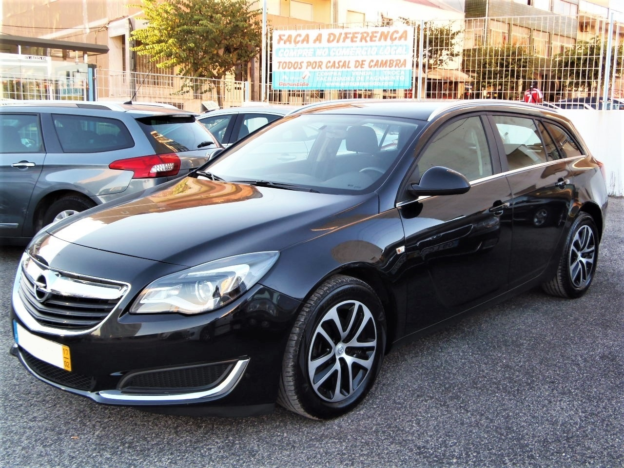Opel Insignia Sports Tourer 1.6 CDTi 136cv Selection