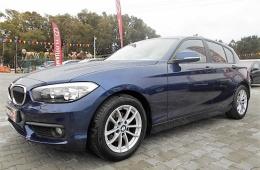 BMW 116 Serie 1