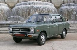 Outra não listada Datsun 1200 Deluxe