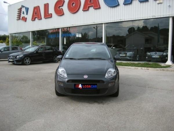 Fiat Punto  1.3 M-Jet Easy Start&Sto