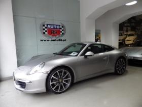 Porsche 911 991 Carrera Coupe