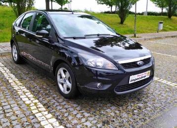 Ford Focus 1.6 TDCI - APENAS 126.000 km