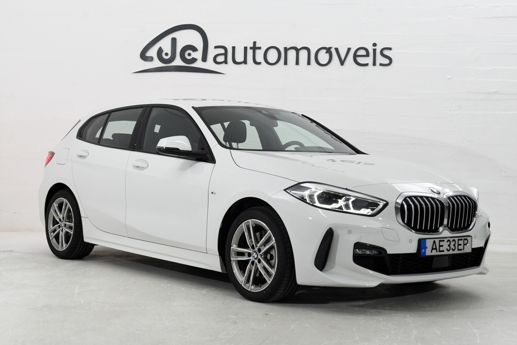 BMW 118 I Corporate Edition M Auto