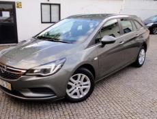 Opel Astra Sports Tourer 1.6 TDCI 110 CV