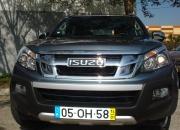 Isuzu D-max Cabine Dupla 2.5 bi-turbo D