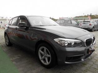 BMW 118 i E-DYNAMIC