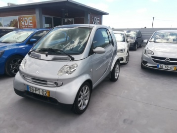 Smart ForTwo Passion CDI Full Extras