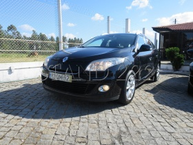 Renault Mégane Sport Tourer 1.5 dCi Confort CO2 Champion