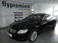 Mercedes-Benz CL 500 V8 388 Cv