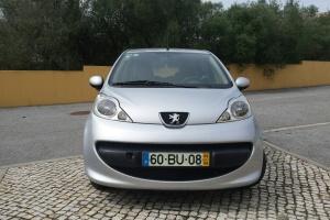 Peugeot 107 Trend