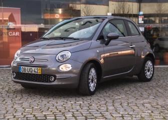 Fiat 500L 1.2 Lounge