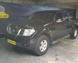 Nissan Navara Navara 4X4 Kingcab