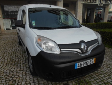 Renault Kangoo 1.5 DCI 3L BUSSINESS IVA DEDUTIVEL