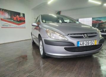 Peugeot 307 1.4 XS Premium