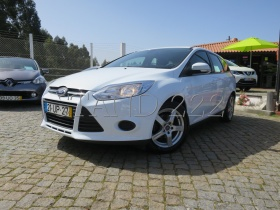Ford Focus SW 1.6 TDCi Trend Easy Econetic (GPS)