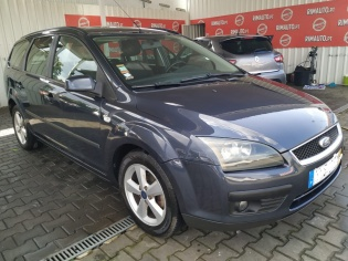 Ford Focus 1.6 TDCI  STATION
