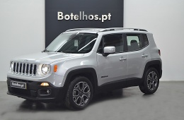 Jeep Renegade Limited 1,6 Multijet CX.AUTO