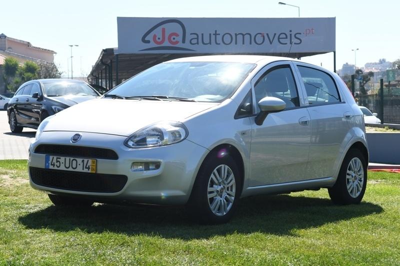 Fiat Punto 1.2 Easy S/S