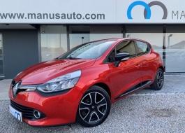 Renault Clio 1.5 DCI Dynamique GPS