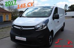 Opel Vivaro 1.6 CDTi // 145 CV // 32.000 KM