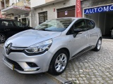 Renault Clio Limited - GPS -30.000 KM -Financiamento - Garantia