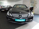 Mercedes-Benz E 250  CDI COUPÉ