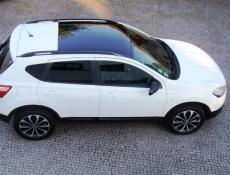 Nissan Qashqai 1.6 Dci Teckna