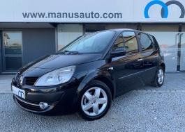 Renault Scénic 1.5 dCi SE Exclusive II