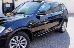 BMW X3 2.0 X Drive Auto.