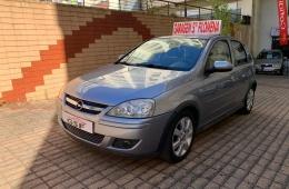 Opel Corsa 1.2i (16v) - Twinport