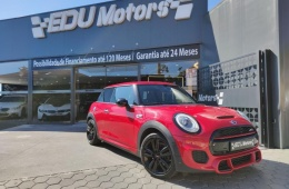 Mini John cooper works 1.2 Turbo Full