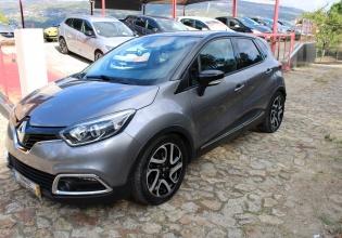 Renault Captur 1.5 DCI 110CV Exclusive