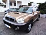 Hyundai Santa Fe 2.0CRDi 112CV Family