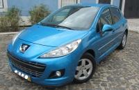 Peugeot 207 1.4016V SE Sportium