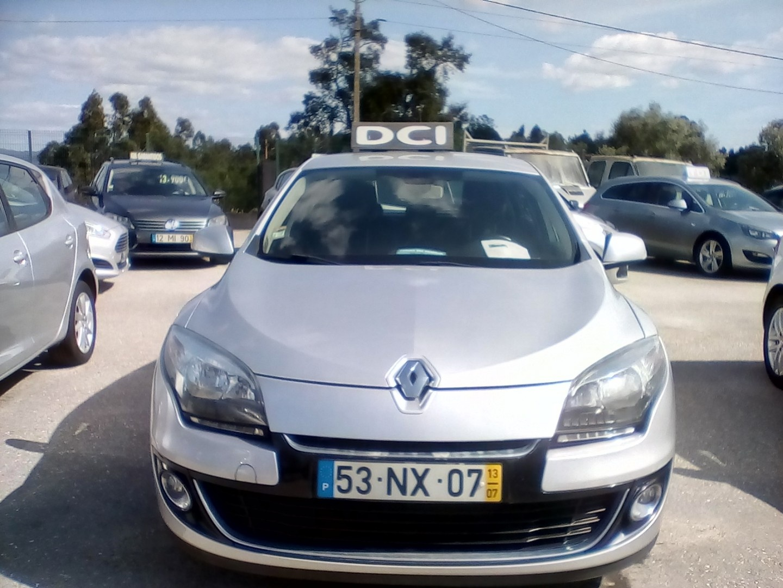 Renault Mégane 1.5 DCI Energy Dynamique