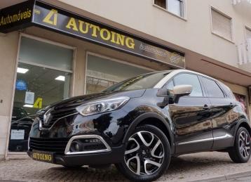 Renault Captur 1.2 Tce 120CV EXCLUSIVE EDC