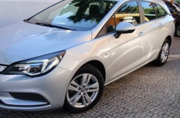 Opel Astra Sports Tourer 1.6 Cdti Dynamic SS