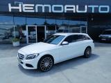 Mercedes-Benz Classe C 300 BluetecHybrid