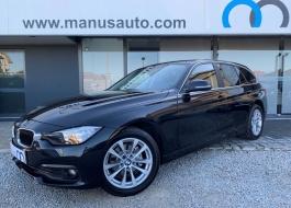 BMW 318 d Touring Advantage Auto GPS