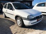 Opel Corsa B Van 1.7 D