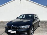 BMW 116 d Advantage Nacional 29.744 Kms