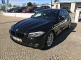 BMW 520 d Auto 184 Cv