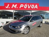 Vw Golf Variant 1.6 TDI GPS EDITION