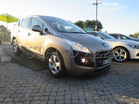 Peugeot 3008 1.6 HDI PREMIUM JLL18