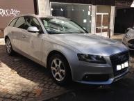Audi A4 Avant 2.0 TDI - NACIONAL - GARANTIA TOTAL -